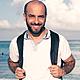 Gabriele, tour operator locale Evaneos per viaggiare in Messico
