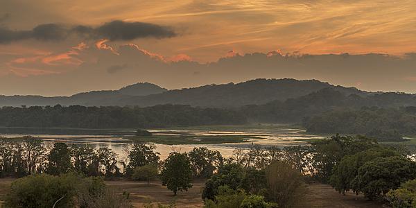 Camino Real Panama