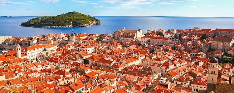 Joyaux de l'Adriatique