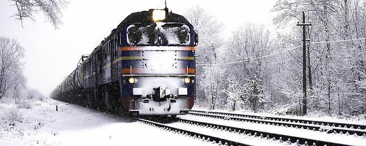 Ferrocarril Transiberiano y Transmongoliano