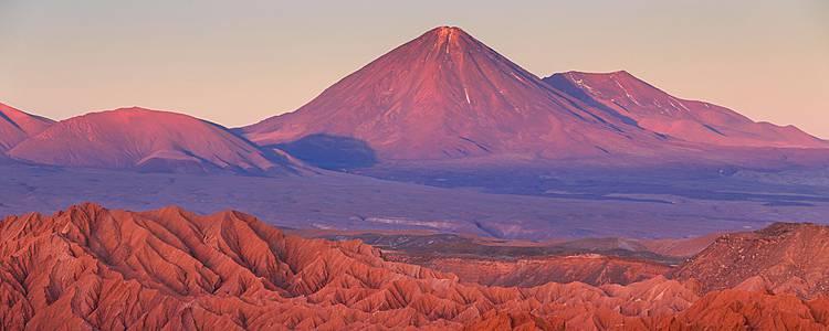 Da Purmamarca al Cile con il Deserto di Atacama