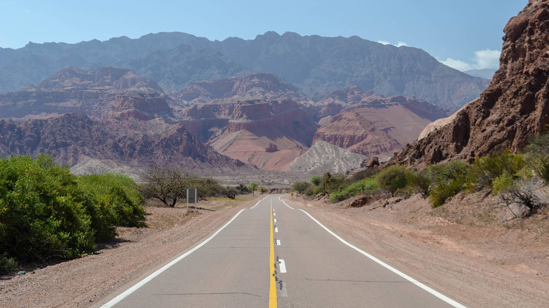 Da Buenos Aires a Salta, road trip nel nord