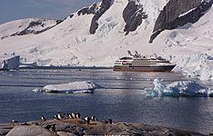 Ushuaia et croisière en Antarctique