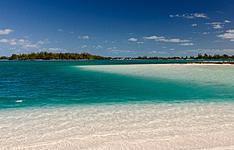 La fascinante des Caraïbes chez l\'habitant