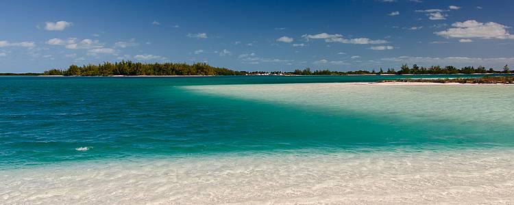 La fascinante des Caraïbes chez l'habitant
