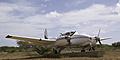 Avion Equateur