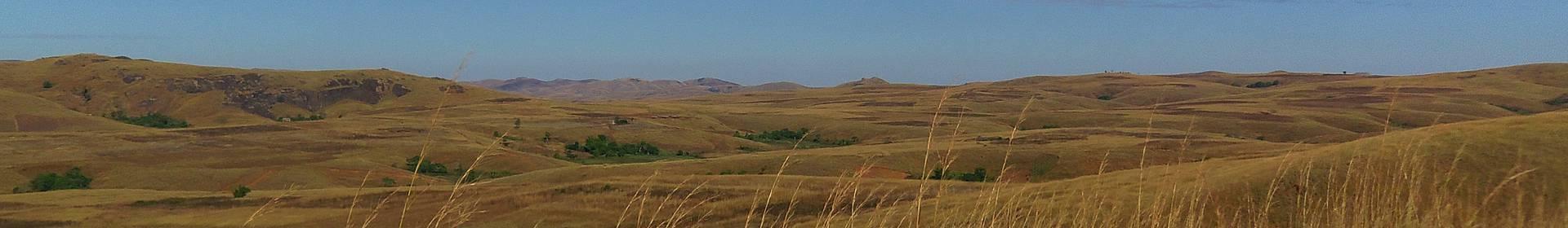 Plateau de Tampoketsa