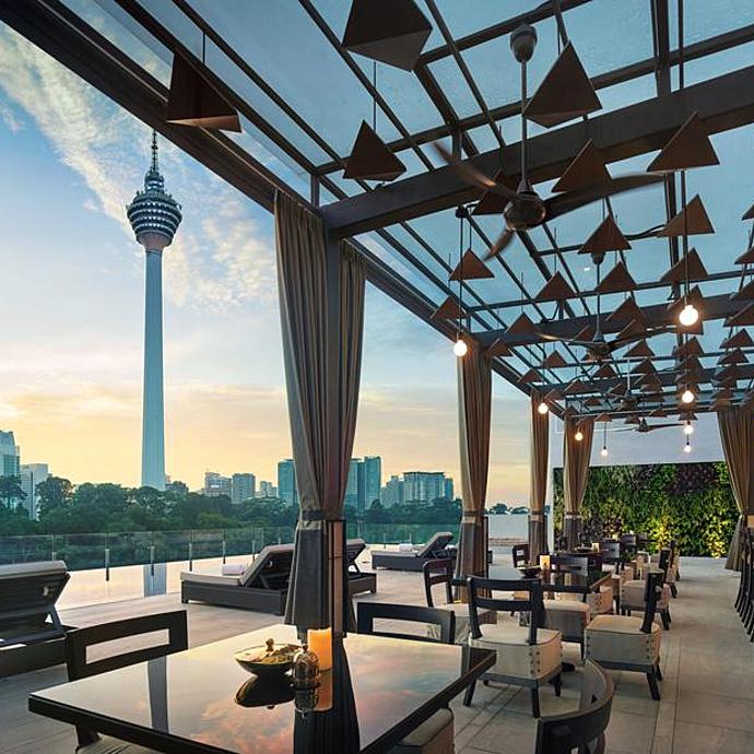 пластиковые ресторан на крыше куала лумпур фото начале ноября