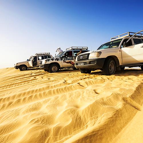 Cap vers le Sud en autotour - Djerba -