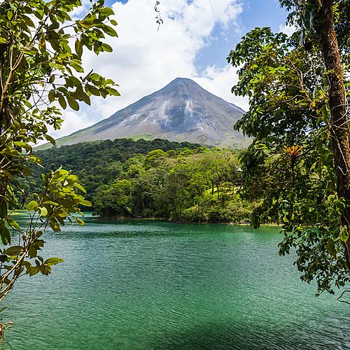 Idylle au pays de l'or vert - San José -