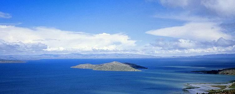 De l´Orient bolivien au Lac Titicaca