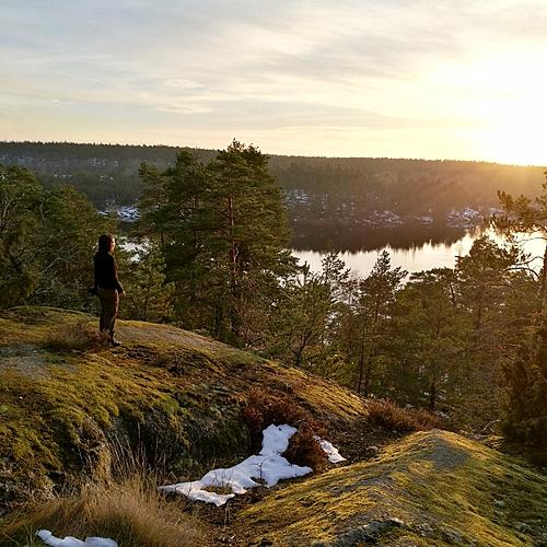 Découverte de Stockholm, kayak et randonnée - Stockholm -