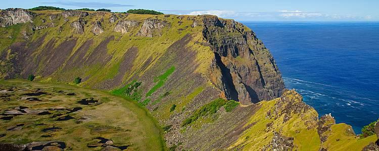 Tra vulcani e siti archeologici