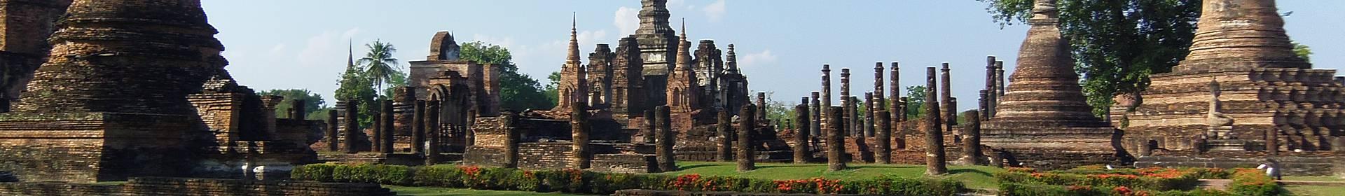 New Sukhothai