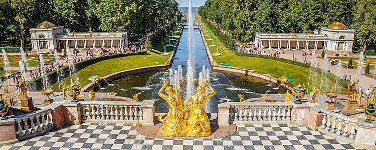 San Petersburgo a tu medida