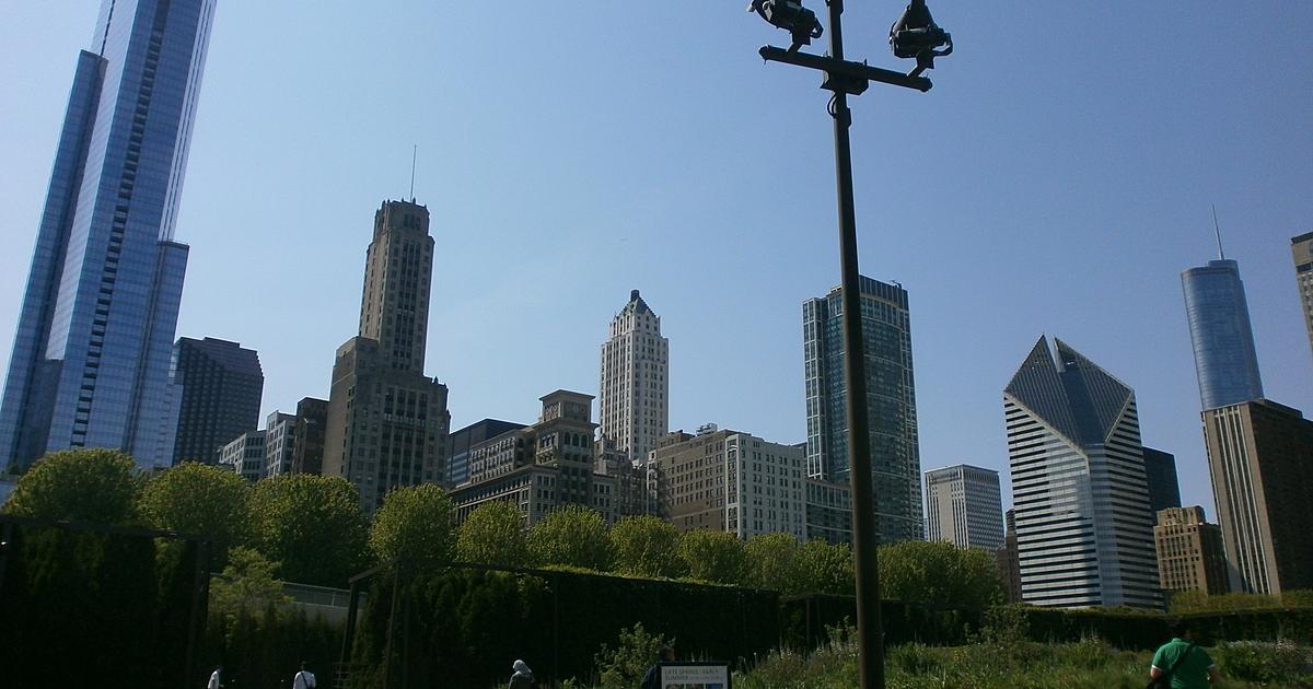 Chicago incontri recensioni sito