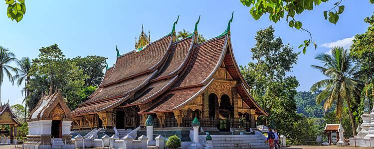 Highlights im unbekannten Isaan und Laos