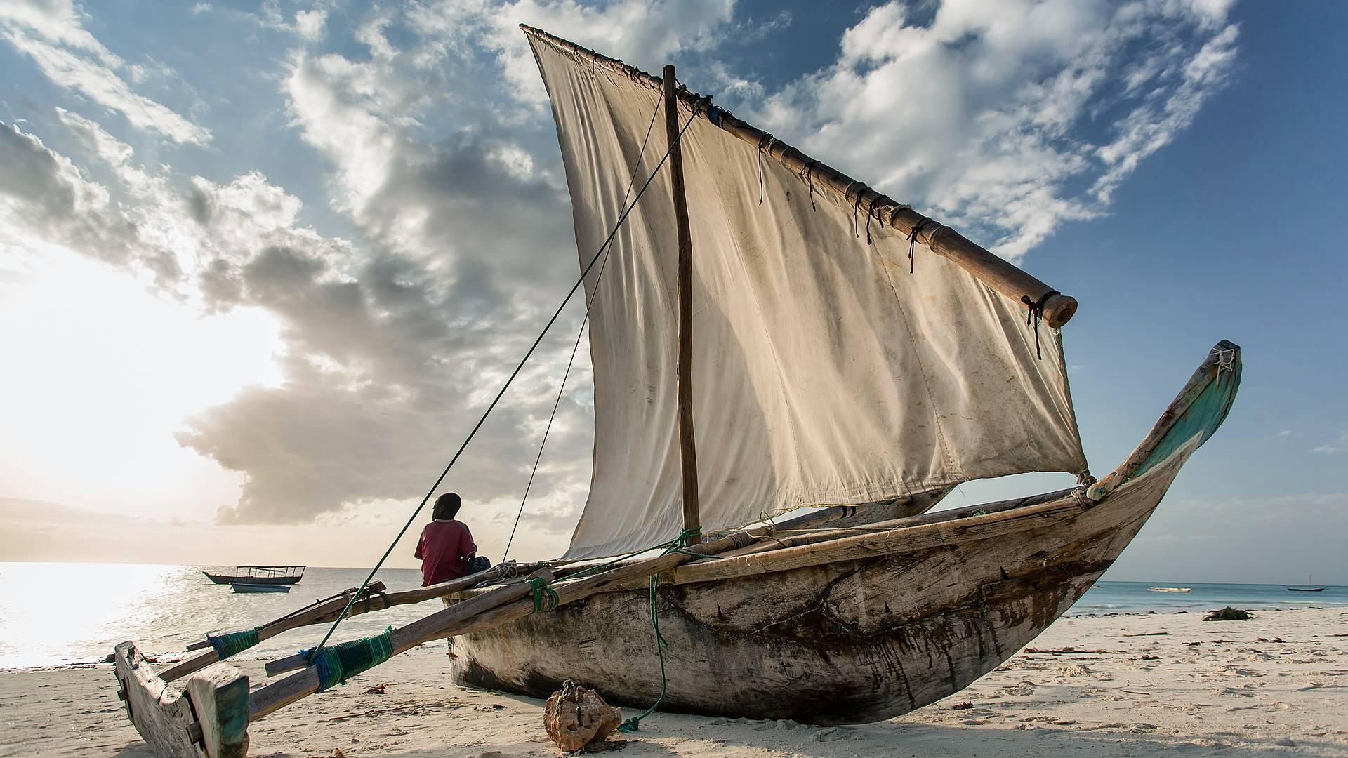 Intensiv-Safari mit Sansibar Abschluss