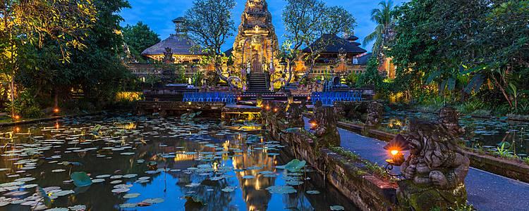 Bali y Lombok al mejor precio