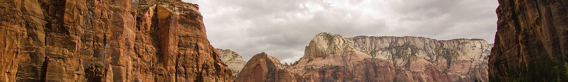Parc national de Zion
