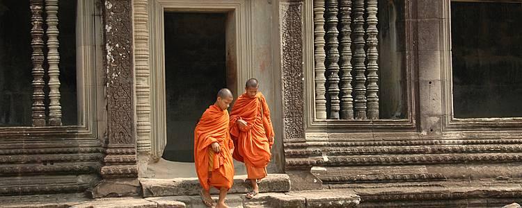 Discovery Laos e Cambogia