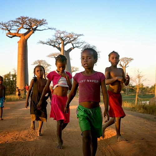 Au coeur des peuples, hautes terres et villages de pêcheurs - Antananarivo -