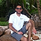 Erick, tour operator locale Evaneos per viaggiare alle Seychelles