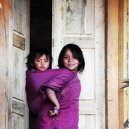 Entre jungle et montagne pendant le festival de Tihar, la fête des lumières - Katmandou -
