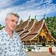 Christophe, agent local Evaneos pour voyager au Laos