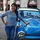 Ana Luisa, tour operator locale Evaneos per viaggiare a Cuba