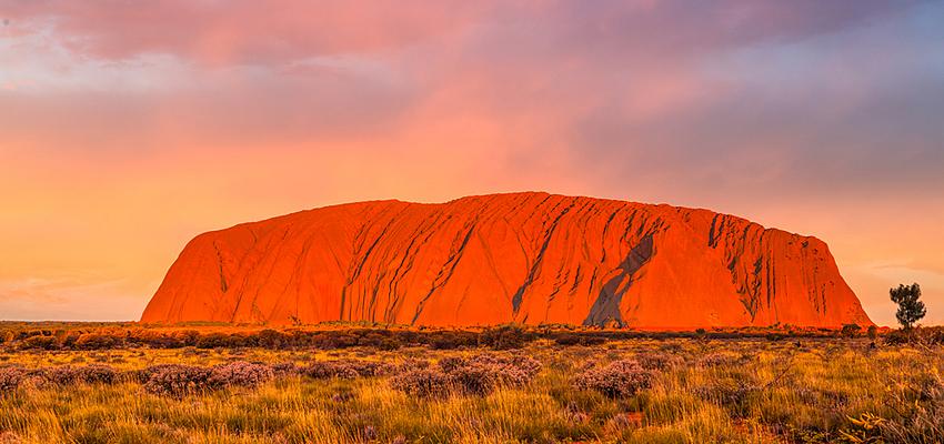 Australia Ayers Rock Evaneos