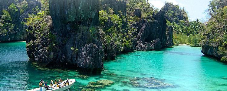 Best of Palawan