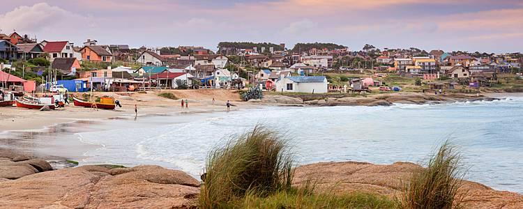 Autotour à Montevideo, Punta del Este et Rocha