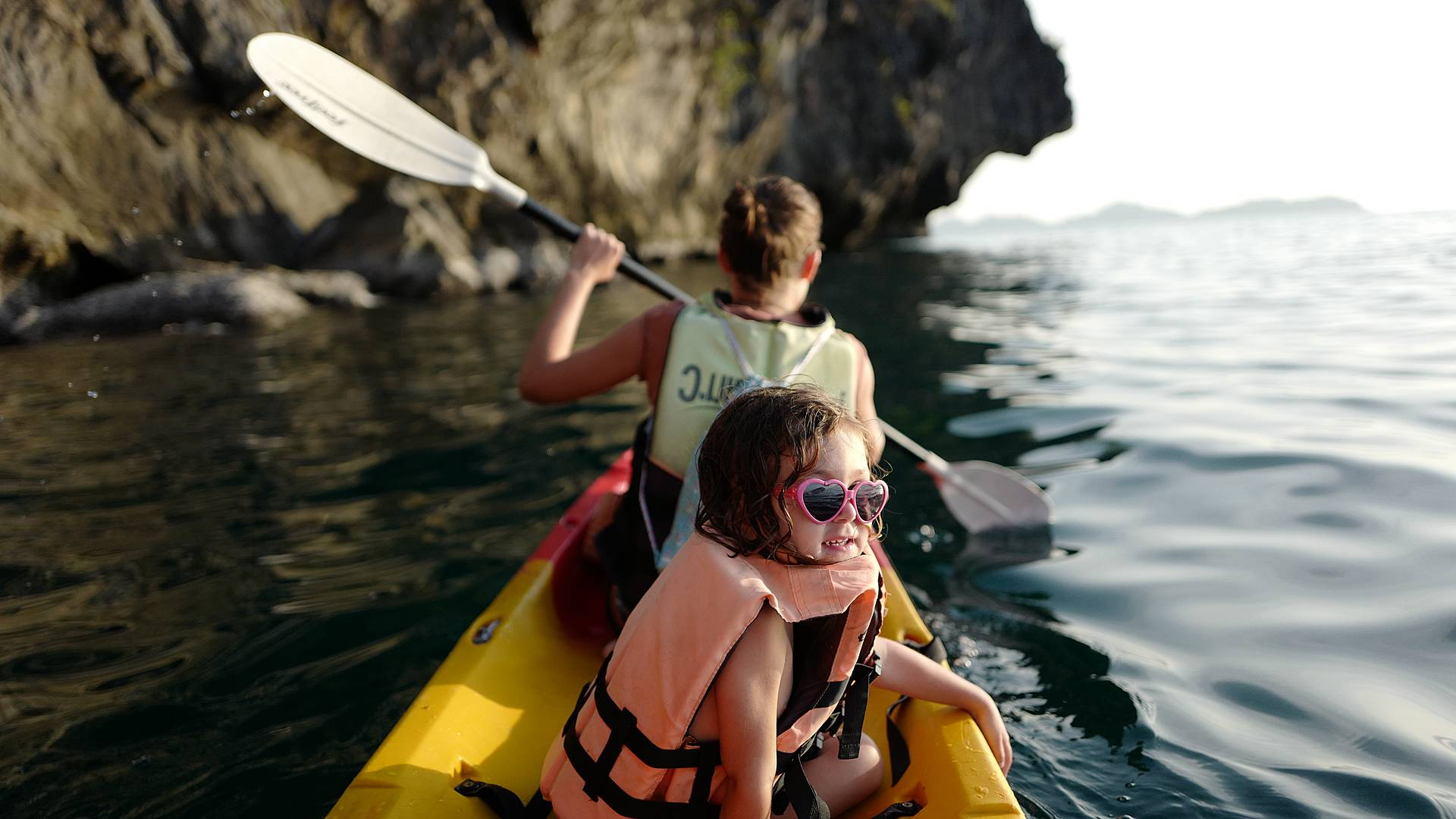 Culture, aventures et plages de rêve en famille
