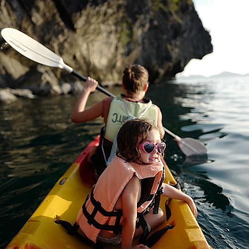 Culture, aventures et plages de rêve en famille - Bangkok -