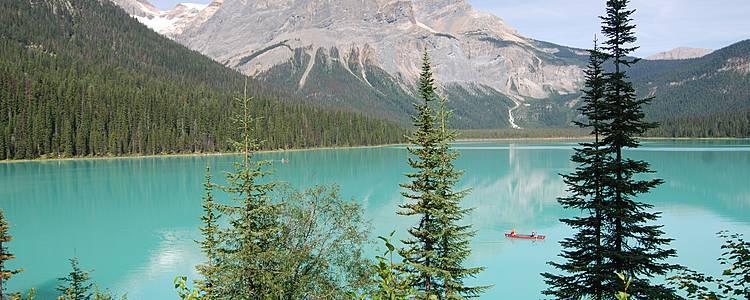 Die schönsten Nationalparks