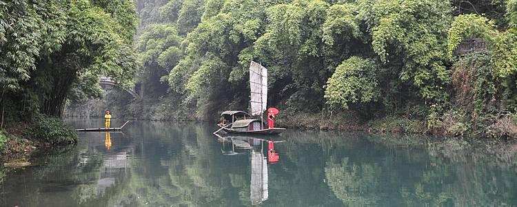 Tour classico e crociera sul fiume Yangtze