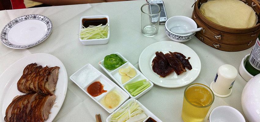 Viaggio cina ricette cinesi evaneos for Ricette cinesi