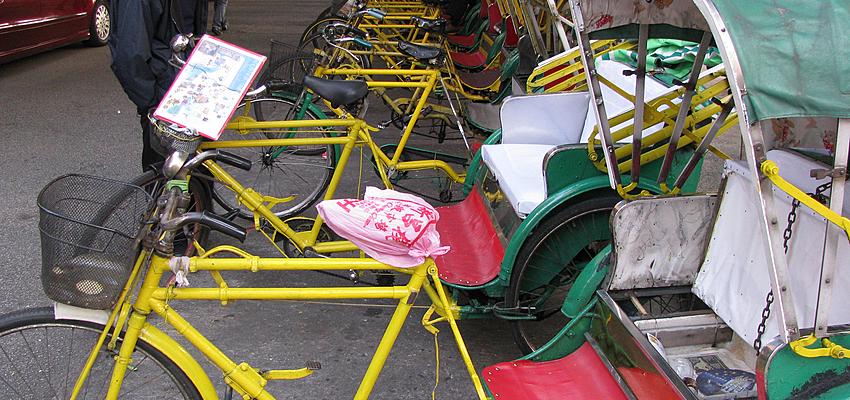 Puedes darle propina al conductor si lo deseas @flickr cc shankar s.