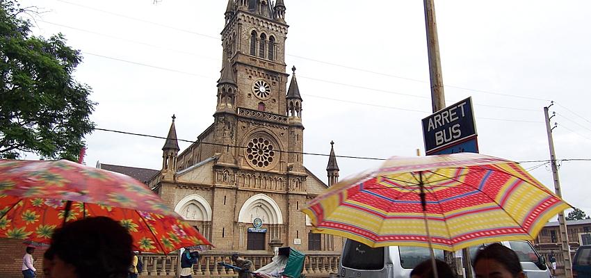 Madagascar Tour Operator Locali