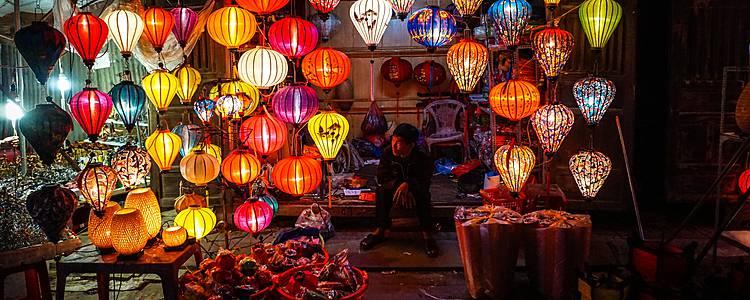 Storia e tradizione in Vietnam e Cambogia