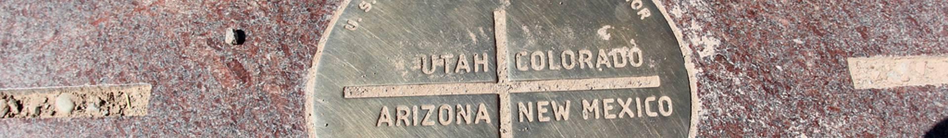 4-Corners Monument