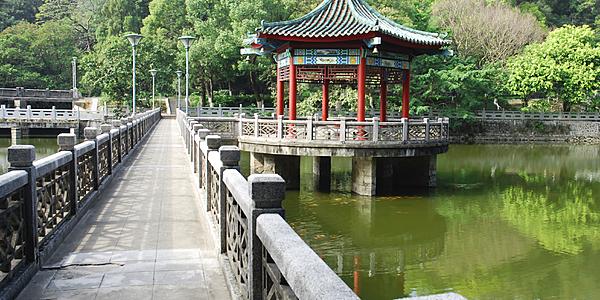 Pabellón del lago, Hangzhou