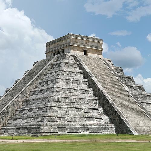 Les trésors du Yucatan et l'île Holbox - Cancún -