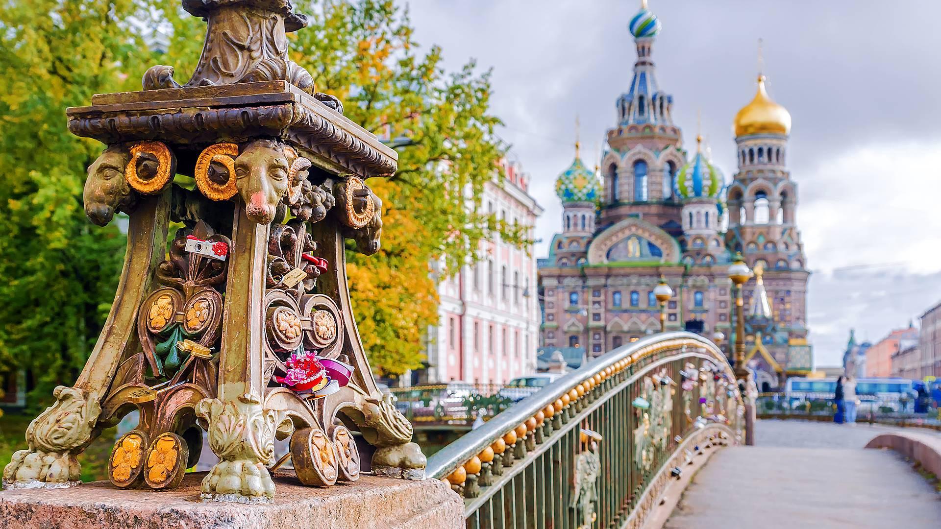 San Pietroburgo, cultura e storia