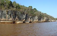 Gorges du fleuve Manambolo et Tsingy du Bemaraha