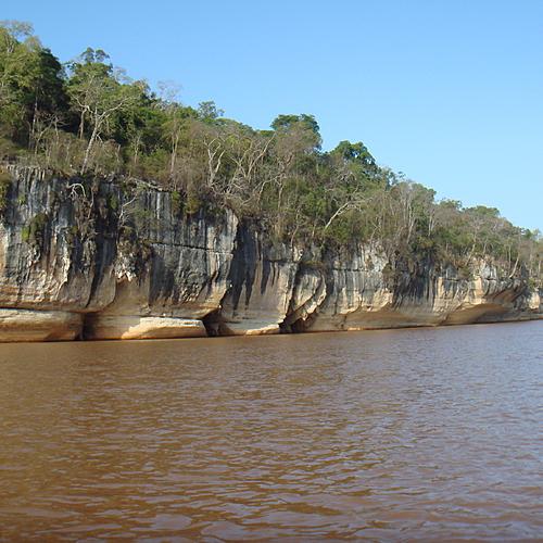 Gorges du fleuve Manambolo et Tsingy du Bemaraha - Morondava -