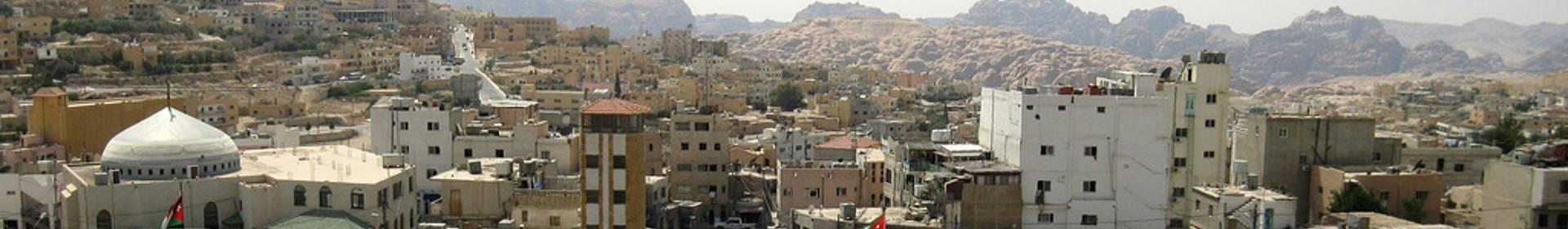 Wadi Moussa