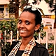 Doris, Evaneos local agent for travelling in Rwanda