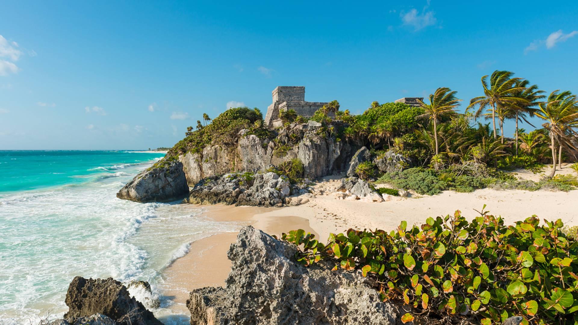 Yucatán colonial y arqueológico